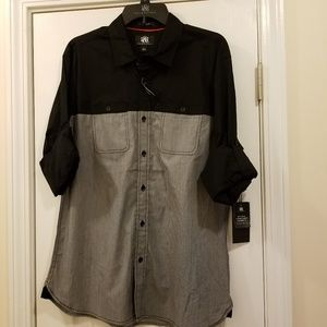 Mens Rock& Republic YM Collection Top